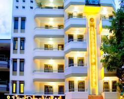 Indochine Hotel Nha Trang