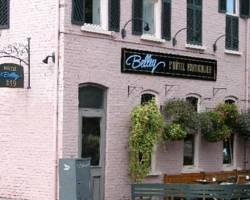 L'Hotel Belley