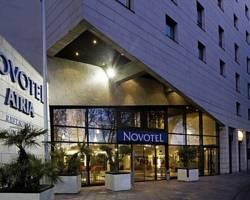 Novotel Atria Nimes Centre