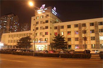 Photo of Jinjiang Inn (Beijing Yuquan Road)