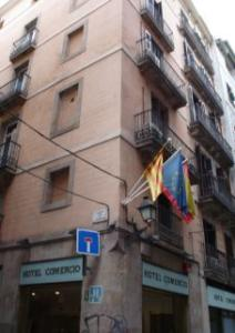 Photo of Hotel Comercio Barcelona