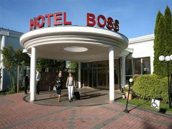 Photo of Boss Hotel Warsaw