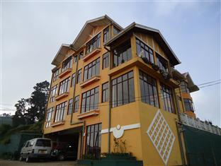 The leisure village Nuwara Eliya