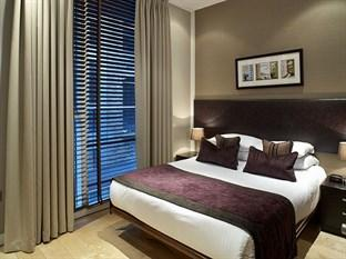 Allstay Maltings Residence, Tower Bridge