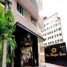 Mac Boutique Suites Hotel