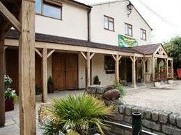 Watersmeet Hotel & Angling Centre