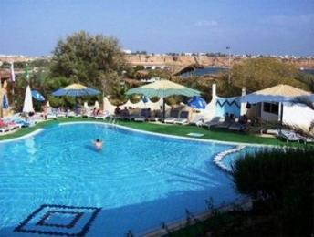 Photo of Turquoise Swiss Inn Plaza Resort Sharm El-Sheikh