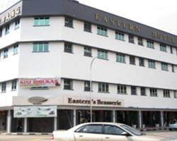 Photo of D Eastern Hotel Ipoh