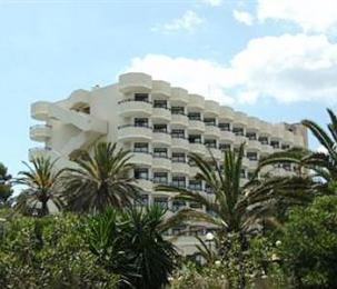 Hotel Sabina Playa