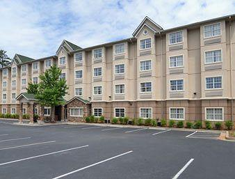 Microtel Inn & Suites by Wyndham Atlanta/Perimeter Center