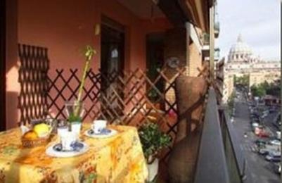 Casa Franci Bed and Breakfast