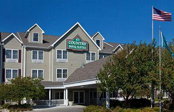 Country Inn And Suites Omaha