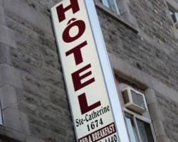 Hotel Ste Catherine