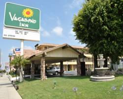 Photo of The Vagabond Inn Whittier