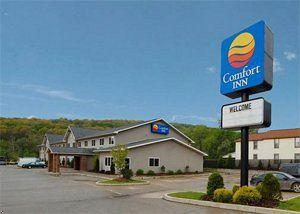 Comfort Inn Titusville
