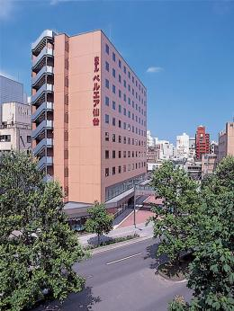 Photo of Hotel Bel Air Sendai