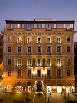 Photo of La Griffe Hotel Rome