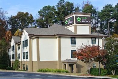 Photo of Extended Stay America - Atlanta - Clairmont