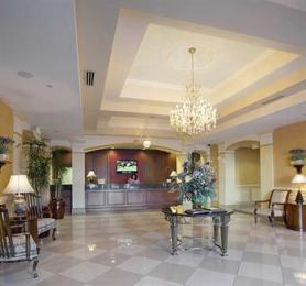 DoubleTree by Hilton Savannah Historic District