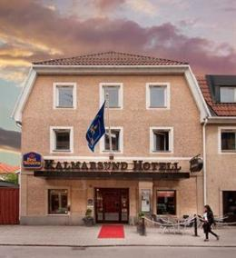 BEST WESTERN PLUS Kalmarsund Hotell