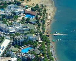 Photo of Parkim Ayaz Hotel Bodrum