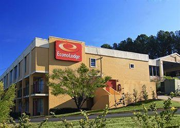 Photo of Econo Lodge Conley