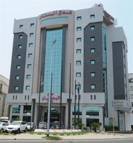 Grand Hotel Mercure Jeddah al Bustan