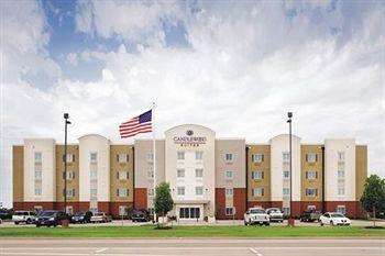 Candlewood Suites - Fort Worth West