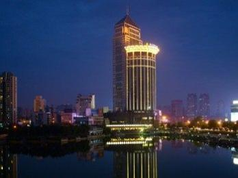 Photo of Jinjiang International Hotel Wuhan