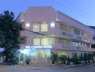 ‪The Clipper Hotel‬