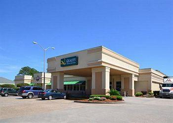 Photo of Quality Inn & Suites Gretna