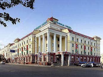 Photo of Ibis Sibir Hotel Omsk