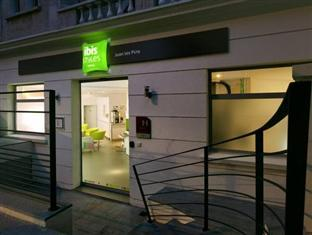 Photo of Ibis Styles Juan Les Pins Juan-les-Pins