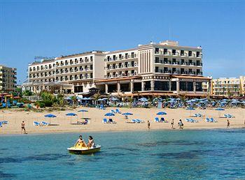 ‪Tsokkos Constantinos the Great Beach Hotel‬