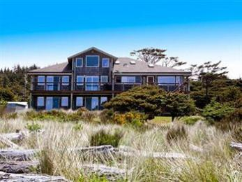 Photo of Sea Spirit House Bed and Breakfast Yachats