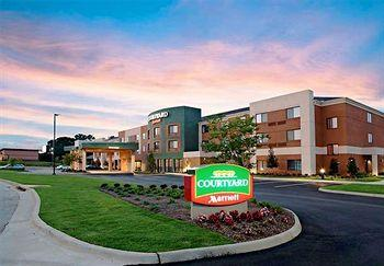 Photo of Courtyard By Marriott Troy