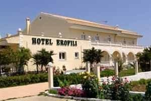 Photo of Erofili Hotel Kavos