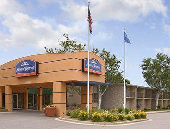 ‪Howard Johnson Inn & Conference Center Wausau‬