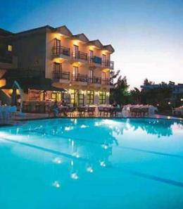 Photo of Harman Hotel Fethiye