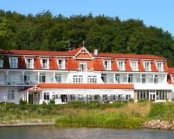 Ringhotel Wassersleben