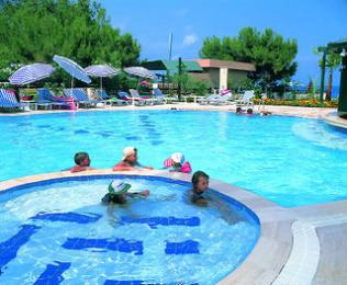 Photo of Sumela Garden Hotel Kemer