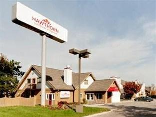 ‪Hawthorn Suites Dayton North‬