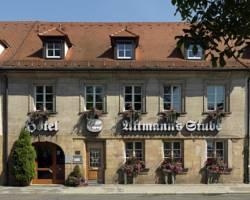 Altmann's Stube Hotel & Restaurant