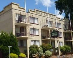 Photo of Parklane Motel Launceston