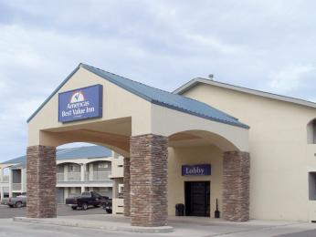 Photo of Americas Best Value Inn - Midland