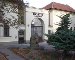 Photo of Hostel SPUS Ladvi Prague
