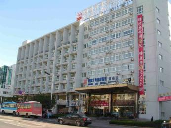 Photo of Noahsark Hotel Huangshan
