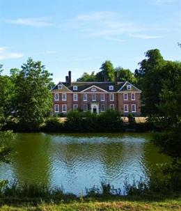 Photo of Chilston Park Hotel Maidstone
