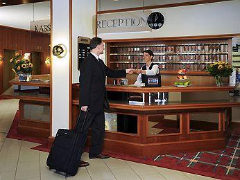 Mercure Hotel Bad Duerkheim an den Salinen