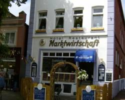 Hotel Marktwirtschaft